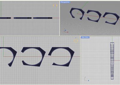 CUTS designproces