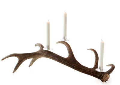 Multifunctional Candle Holders for Christmas