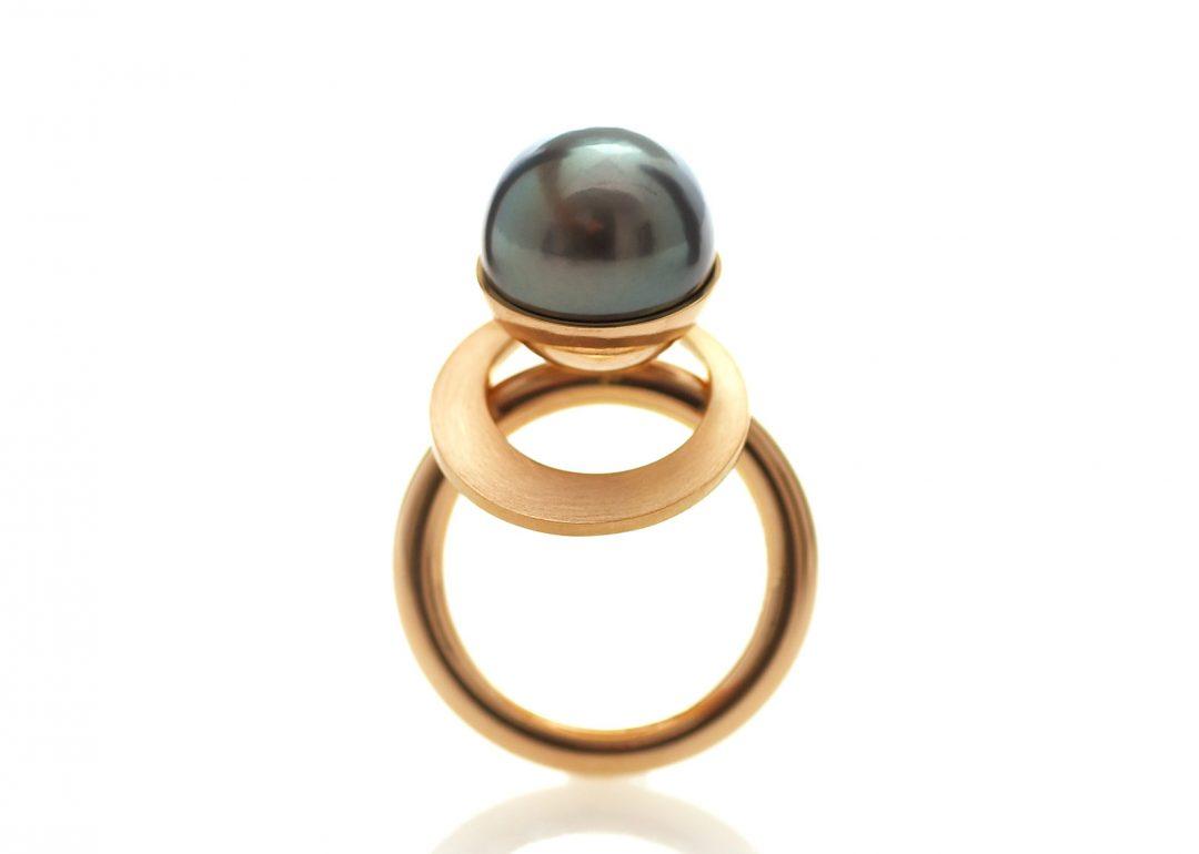 Sanddollar Ring