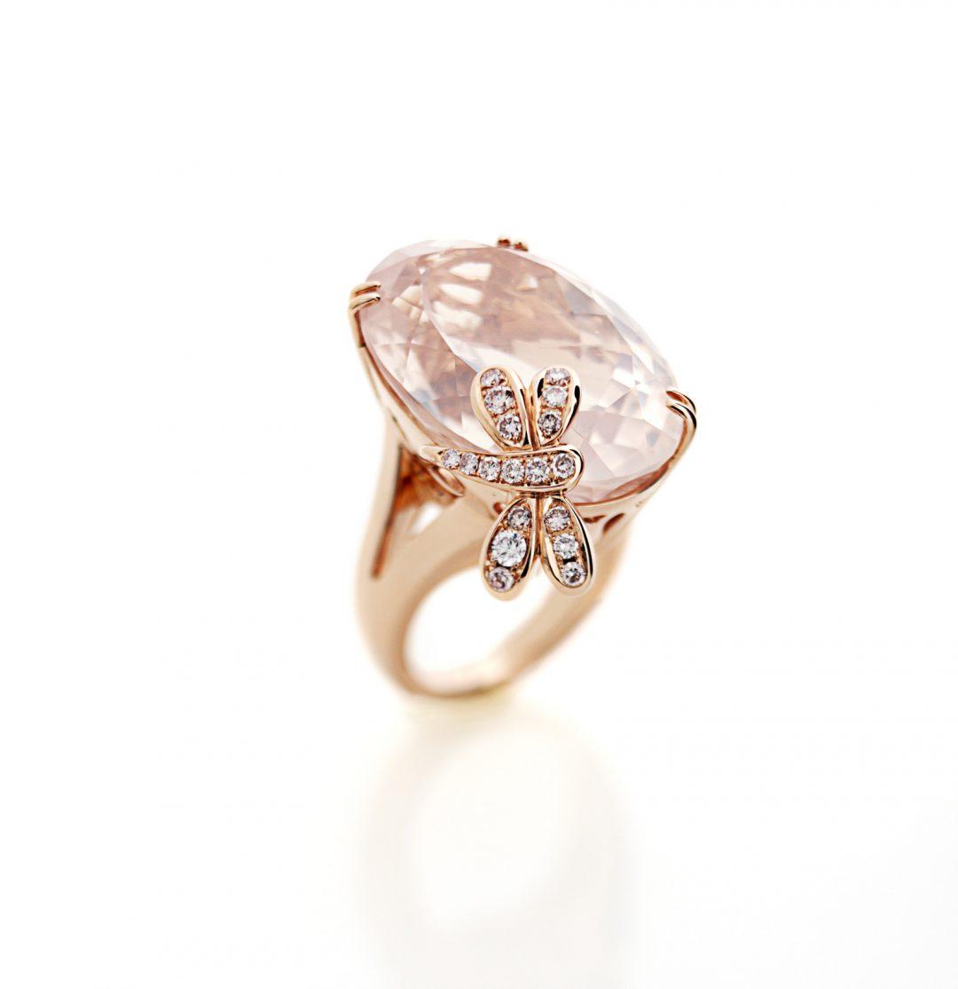A Midsummer Night's Dream Ring