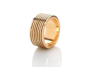 Tidewave Ring