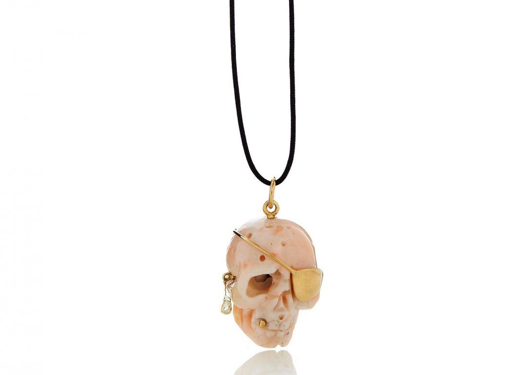 Live & Let Die Necklace